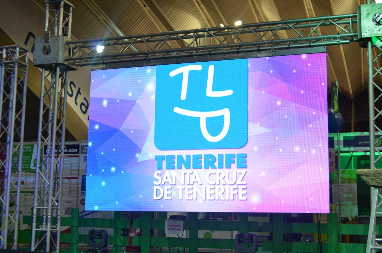 Tenerife Lan Party