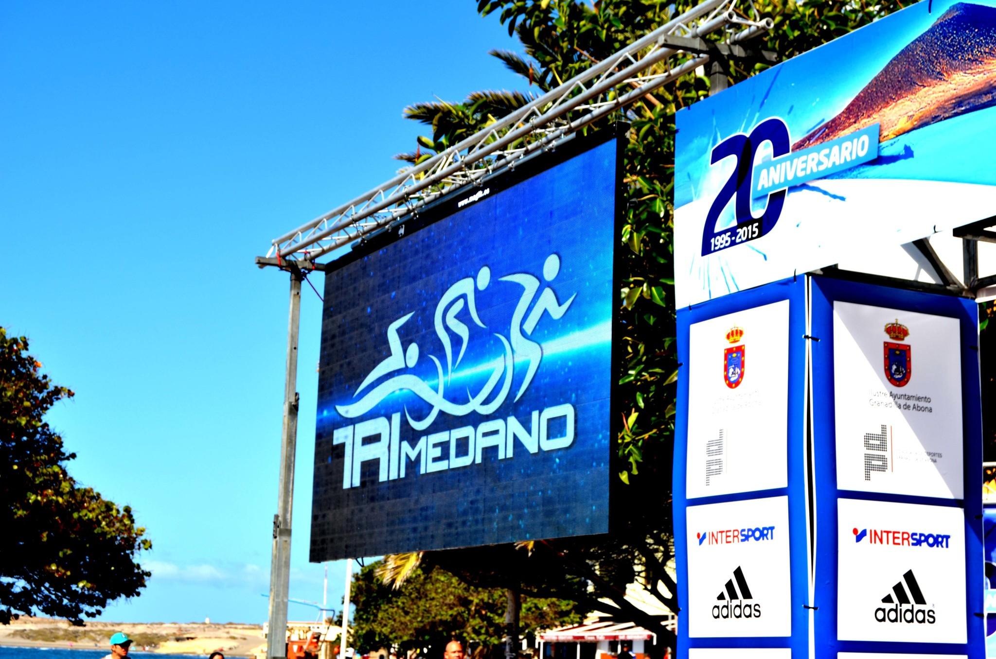 Magik en Trimédano 2015