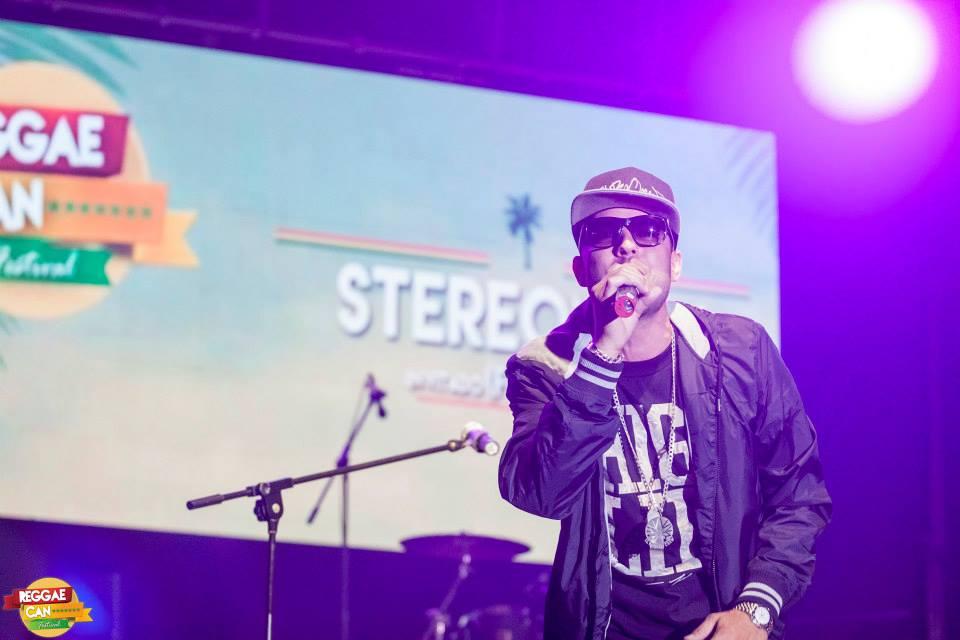 Reggae Can 2015