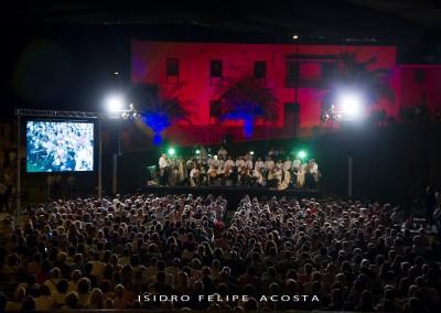 XIV Festival de Tigaray