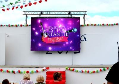 Fiestas de Tigaiga 2015