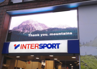 Intersport Bilbao San Mamés