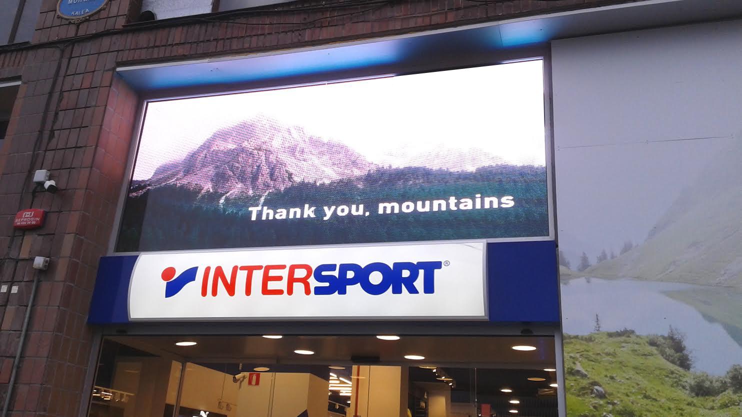 Intersport Bilbao San Mamés
