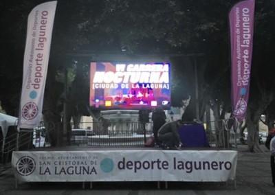 VI Carrera Nocturna La Laguna