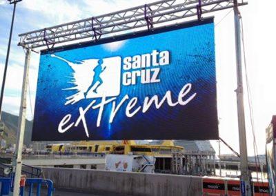 Santa Cruz Extreme 2016