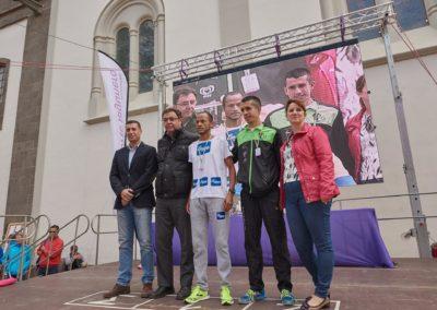 XVII Media Maraton Ciudad de La Laguna