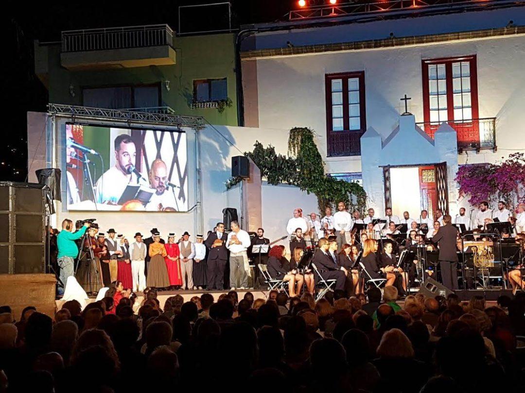 Silba y Recuerda Tigaray & Agrupación Musical Cruz Santa