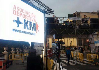 8KM La Orotava 2016
