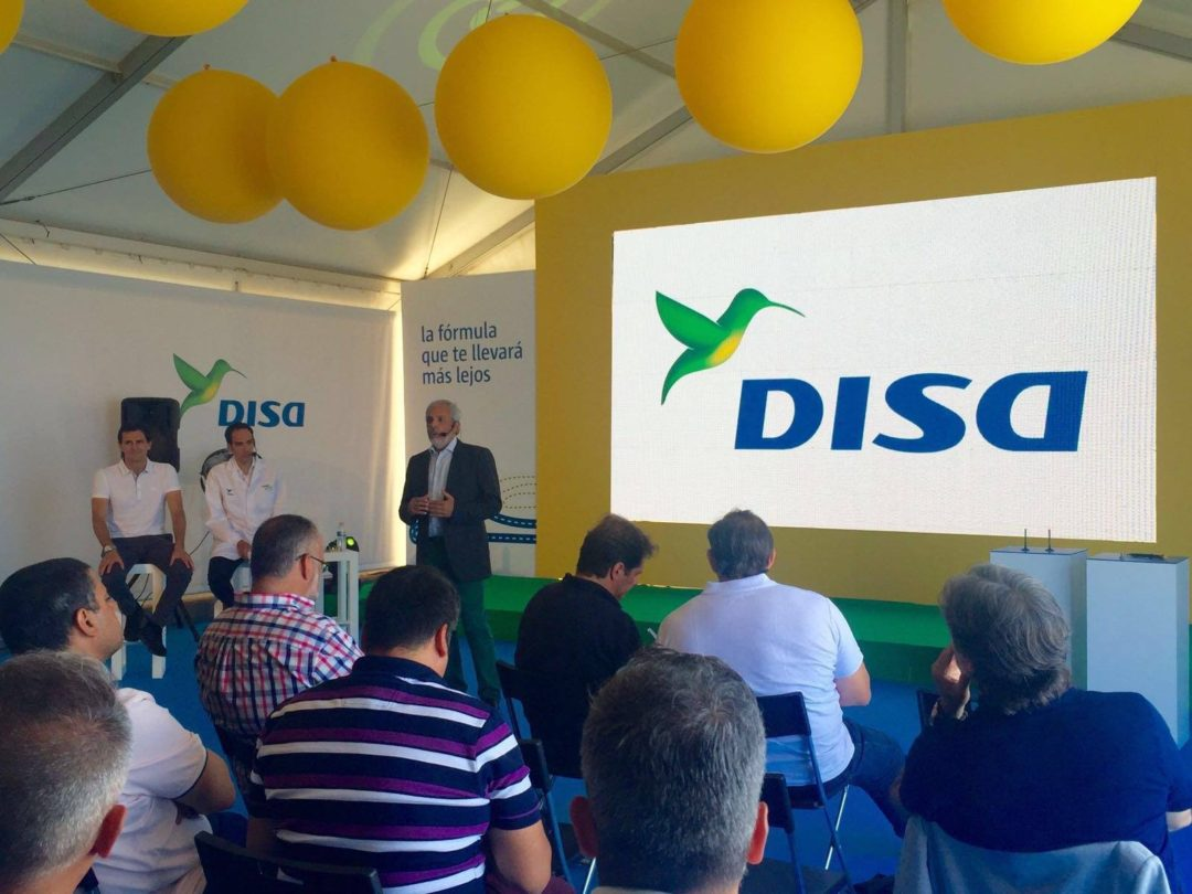 Presentación de DisaEco en Gran Canaria