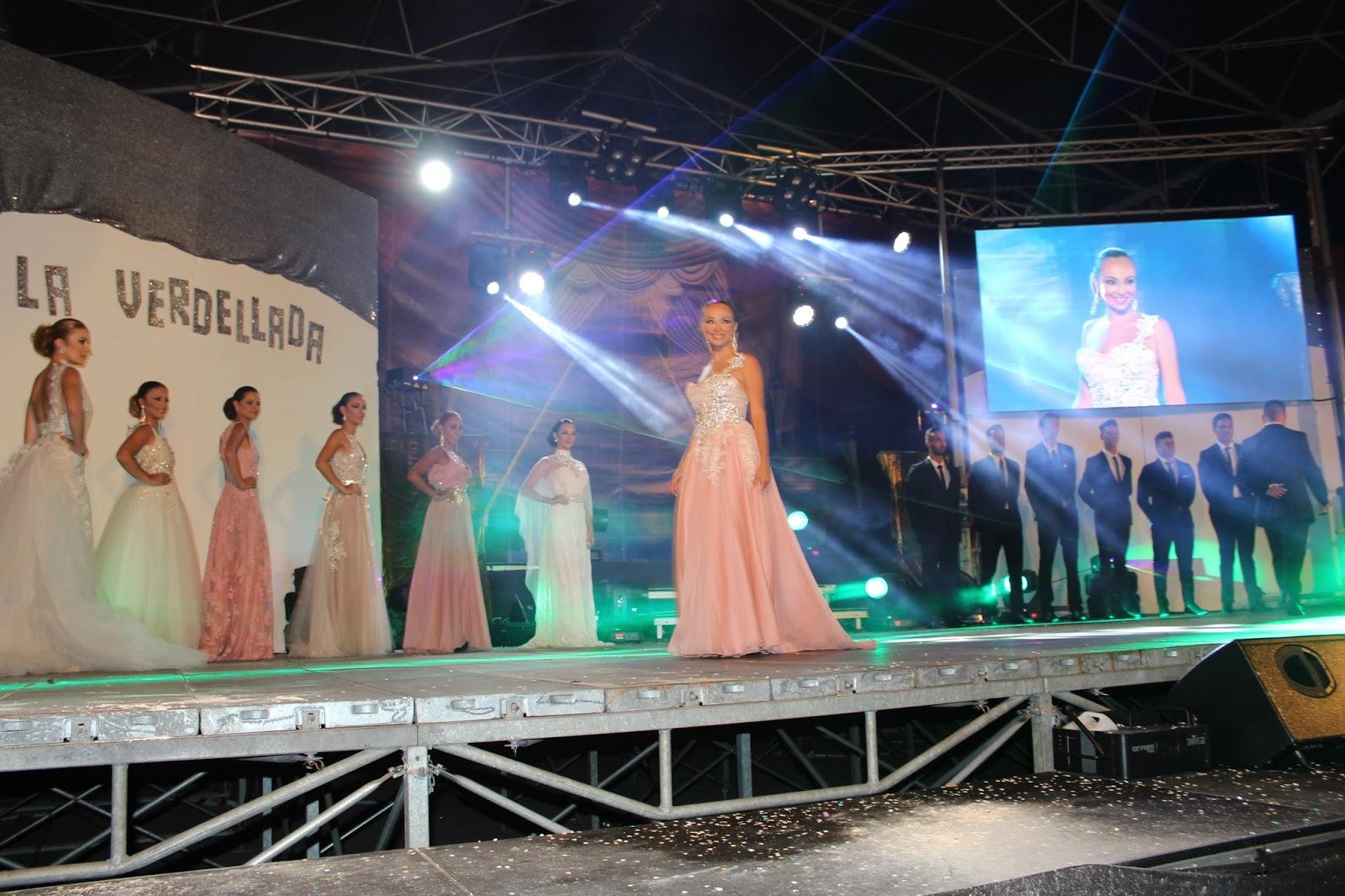 Fiestas La Verdellada 2016