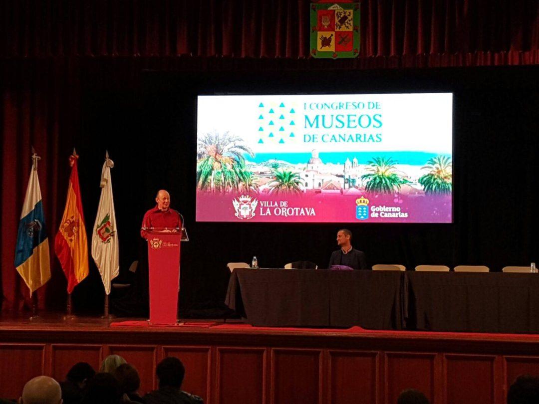I Congreso de Museos de Canarias