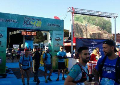K42 Anaga Marathon 2016