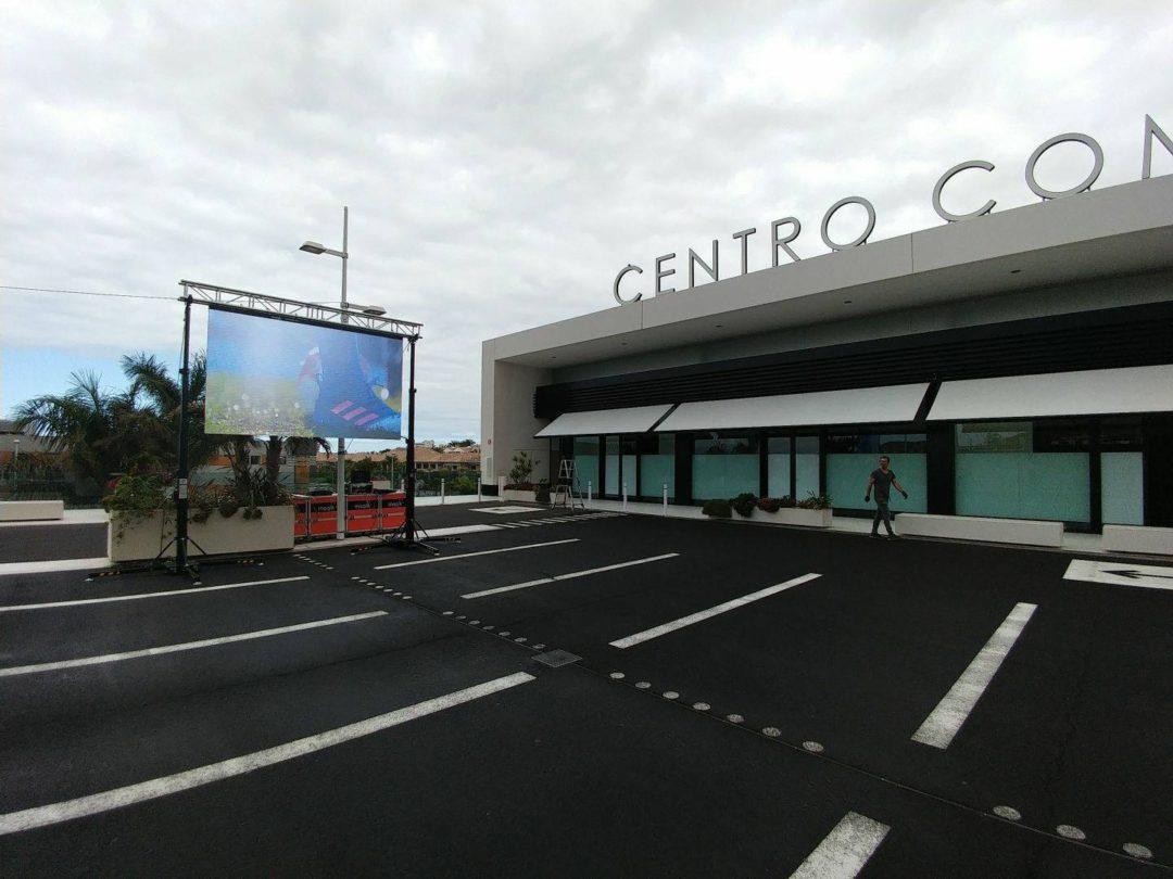 Intersport Parque Santiago VI