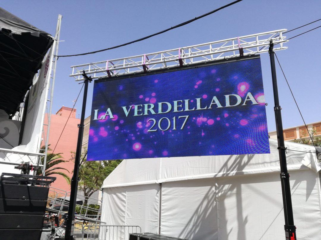 La Verdellada 2017
