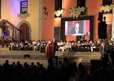 Elección Romera Mayor Garachico 2017