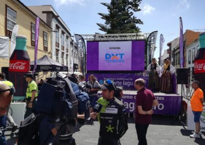 LXIII Vuelta Ciclista Isla de Tenerife
