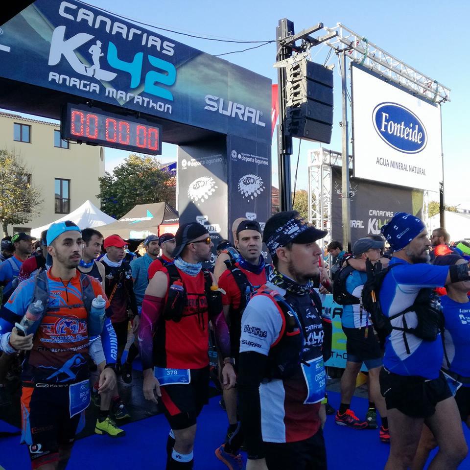 K42 Anaga Marathon 2017