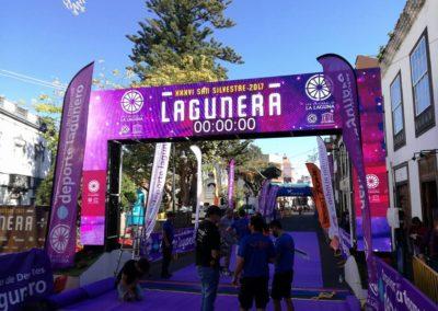 San Silvestre Lagunera 2017
