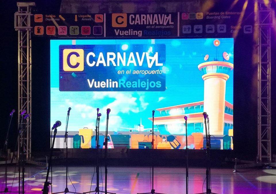 Carnaval Los Realejos 2018