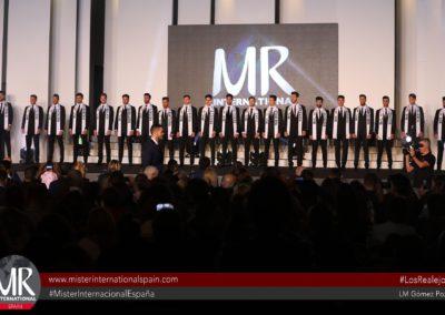 Míster International Spain 2018