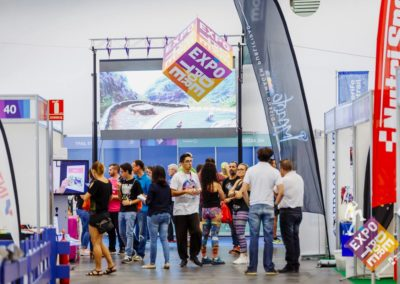 Expodeporte Tenerife 2018