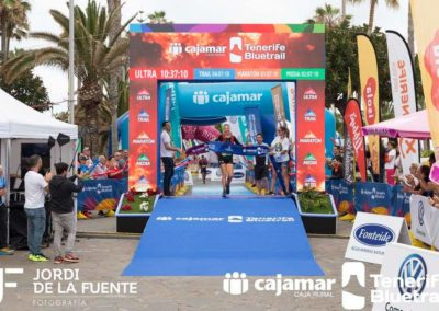 Tenerife Blue Trail 2018