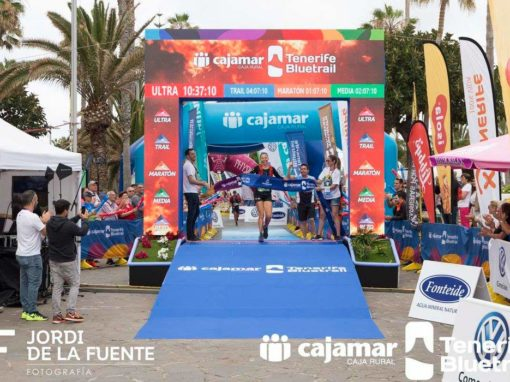 Tenerife Blue Trail 2018