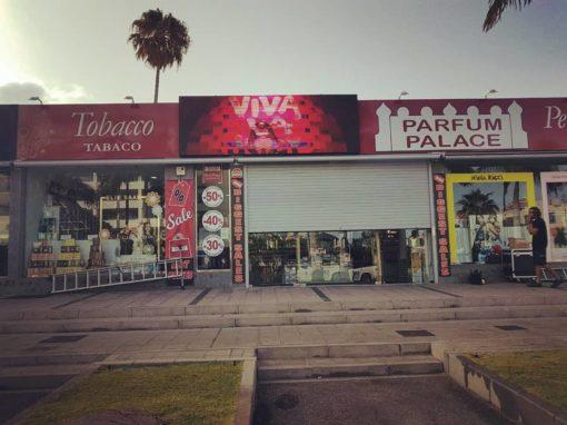Parfum Palace Tenerife Sur