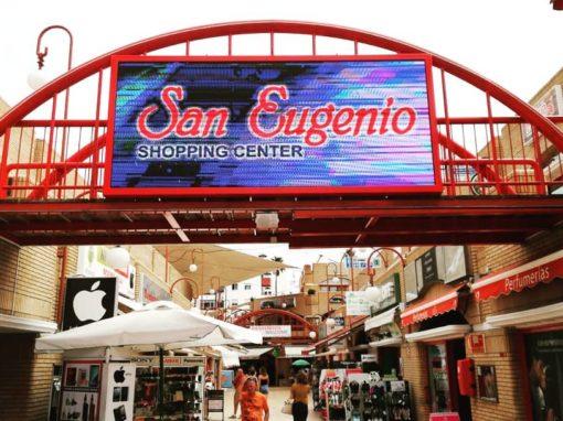 C.C. San Eugenio