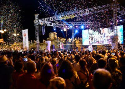 Carnaval de Verano 2018 Puerto de La Cruz