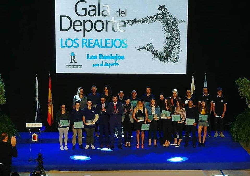 Gala de Deportes Los Realejos 2018