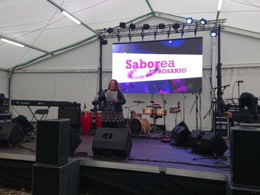 Saborea El Rosario