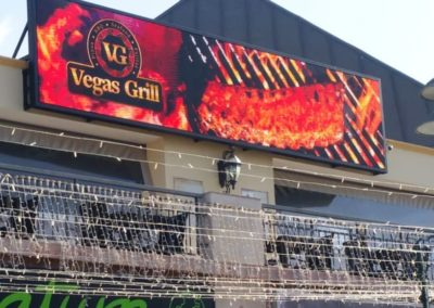 Vegas Grill