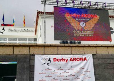 Derby Arona 2019
