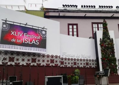 Festival de las Islas 2019