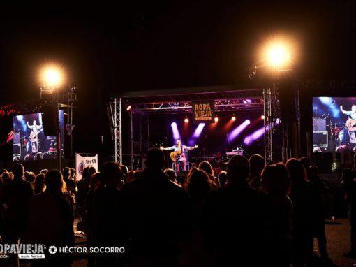 Ropa Vieja Music Festival Tegueste 2019