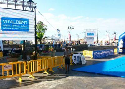 IV Media Maratón Puerto de La Cruz
