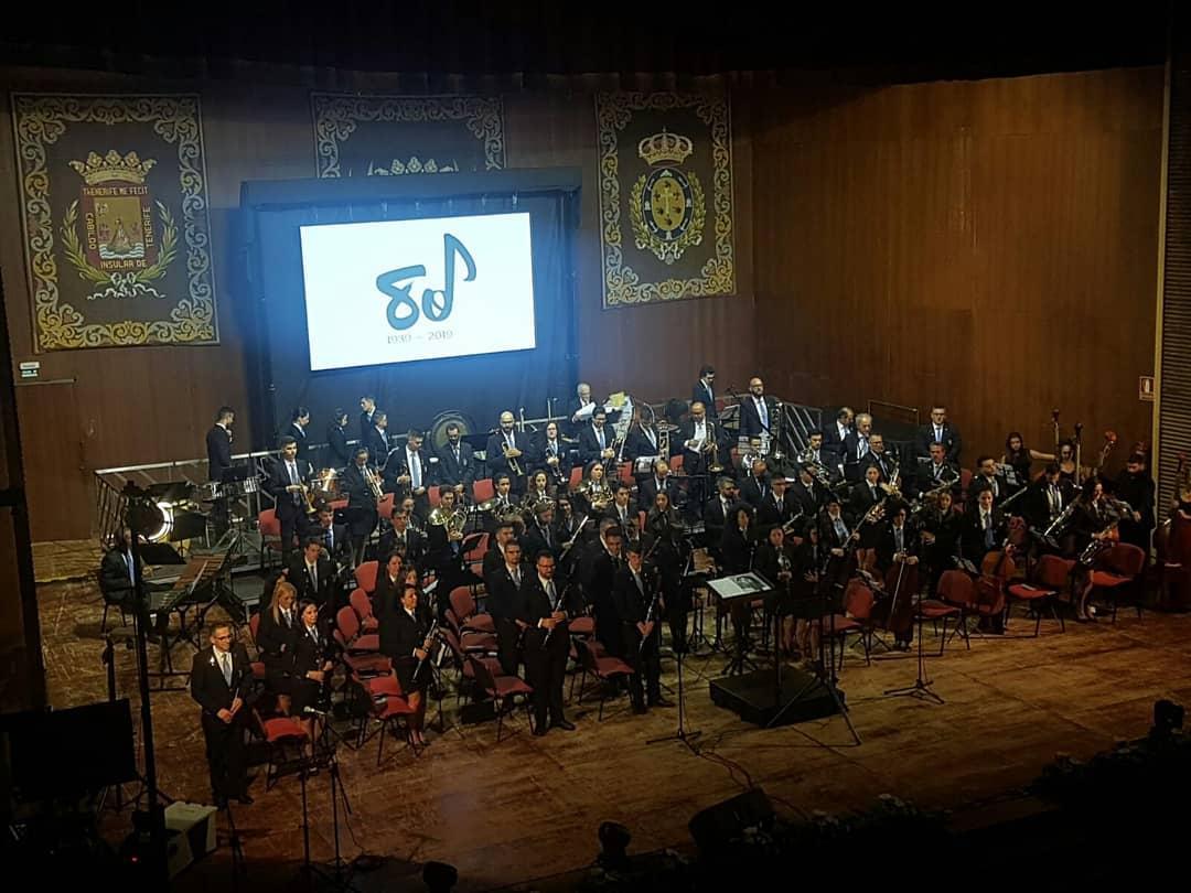 Agrupación Musical Cruz Santa