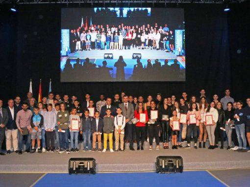 Gala del Deporte Los Realejos 2019