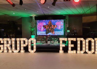 Grupo Fedola 2019