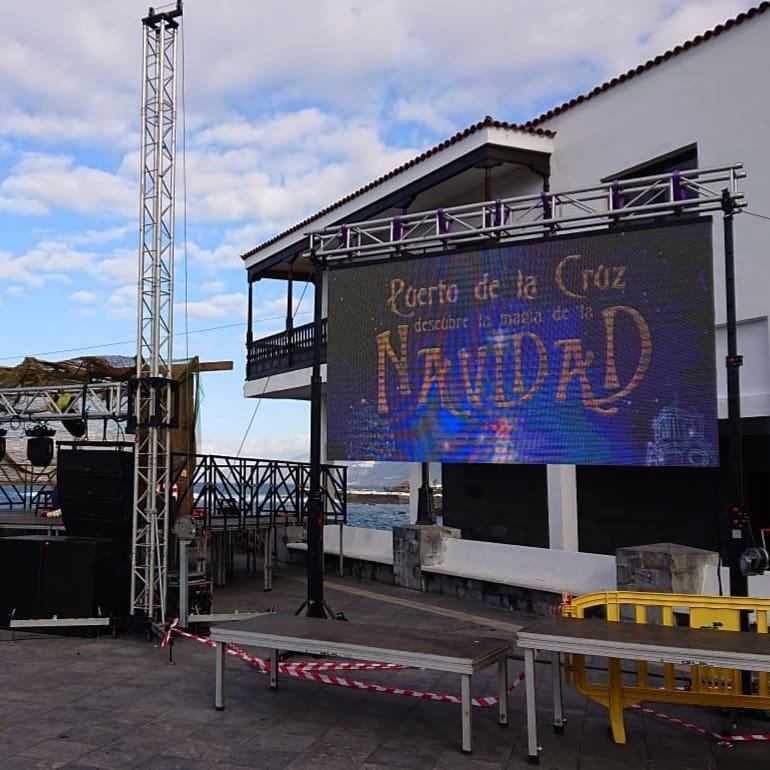 Cabalgata Reyes Magos 2020 – Puerto de La Cruz