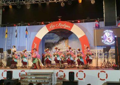 Carnavales Los Realejos 2020