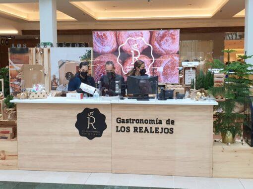 Promoción Gastronomía de Los Realejos