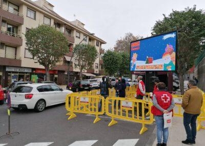 Roscón de Reyes La Orotava 2021