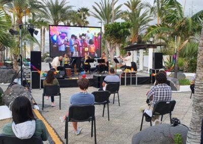 Festival Música Antigua y Barroca de Puerto de La Cruz 2021