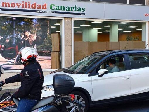 Ecomovilidad Canarias Santa Cruz P6,67 SMD