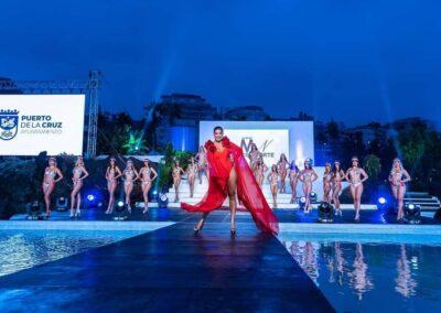 Miss Norte 2021, Puerto de La Cruz