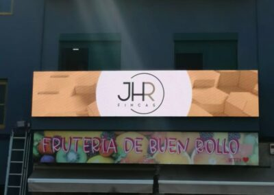 JHR Fincas – Santa Cruz de Tenerife