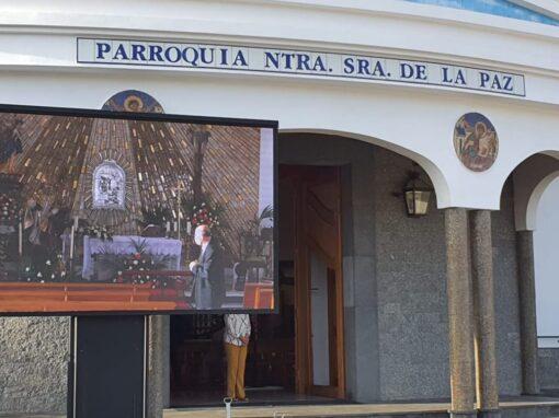 Parroquia de La Paz – Puerto de La Cruz